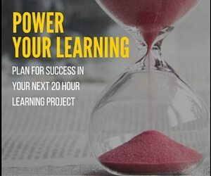 Power Your Learning - Workbook
