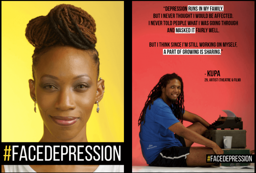 facedepression-campaign