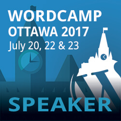 Perfect Platform: WordPress for Artists (WordCamp Ottawa)