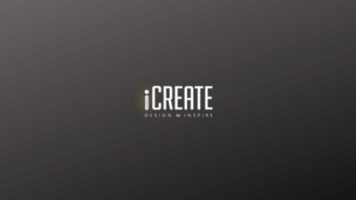 iCreate Workshop – Entrepreneurship for Creatives